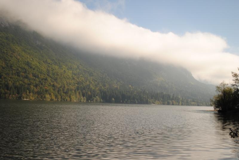 Jezero #2