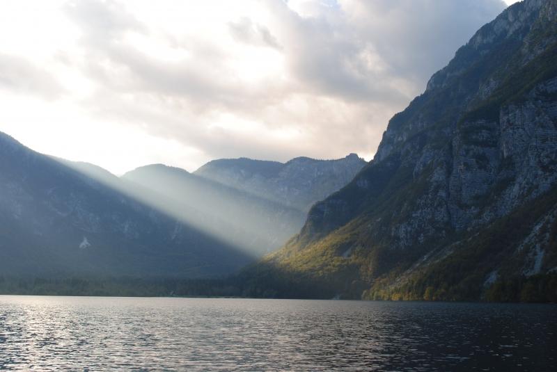 Jezero #4