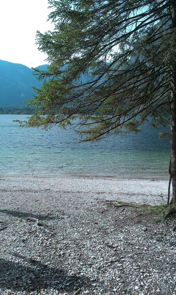 Jezero #6