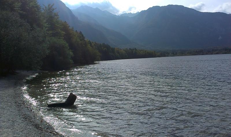 Jezero #7